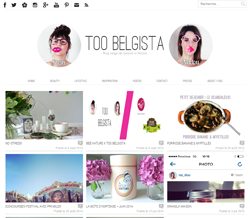 Too Belgista - Blog belge lifestyle